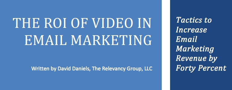 ROI of video marketing_video and social media
