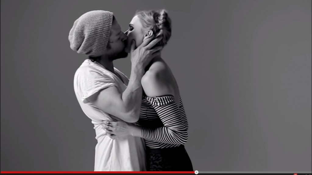 First Kiss - Viral Video